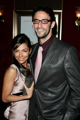 Vanessa Marcil and Ben Younger at Prime (2005)