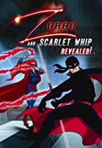 Zorro: Generation Z - The Animated Series