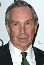 Michael Bloomberg's primary photo