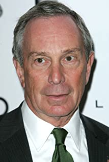 Michael Bloomberg Picture