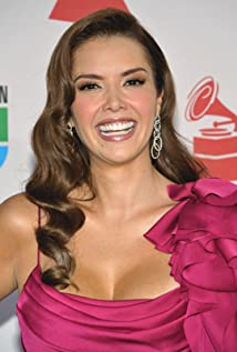 Marlene Favela Picture