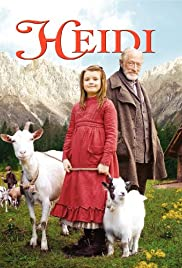 Heidi (2005) Poster - Movie Forum, Cast, Reviews