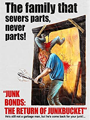 Junk Bonds: The Return of Junkbucket