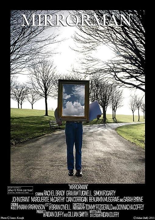 Mirrorman Poster