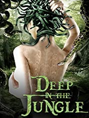 Deep in the Jungle poster
