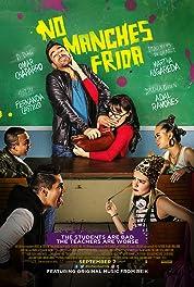 No manches Frida poster