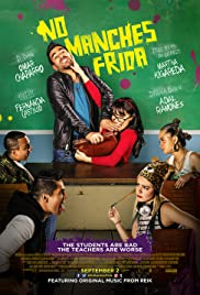 No manches Frida DVDRip |1link mega latino