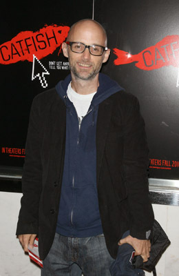 Moby at Catfish (2010)