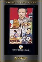 Image of Hudson Taylor