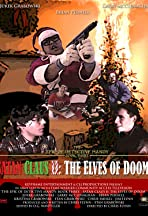 The Epic of Detective Mandy: Book Three - Satan Claus II: The Elves of Doom
