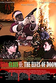 The Epic of Detective Mandy: Book Three - Satan Claus II: The Elves of Doom Poster