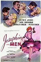 Image of Josephine and Men