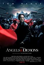 Angels And Demons(2009)