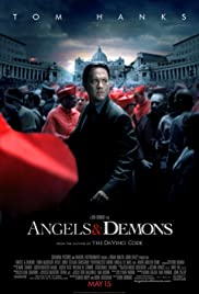 Angels & Demons (2009)