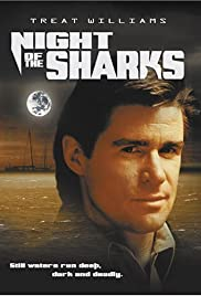 Night of the Sharks Poster