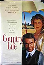 Country Life (1994) Poster - Movie Forum, Cast, Reviews