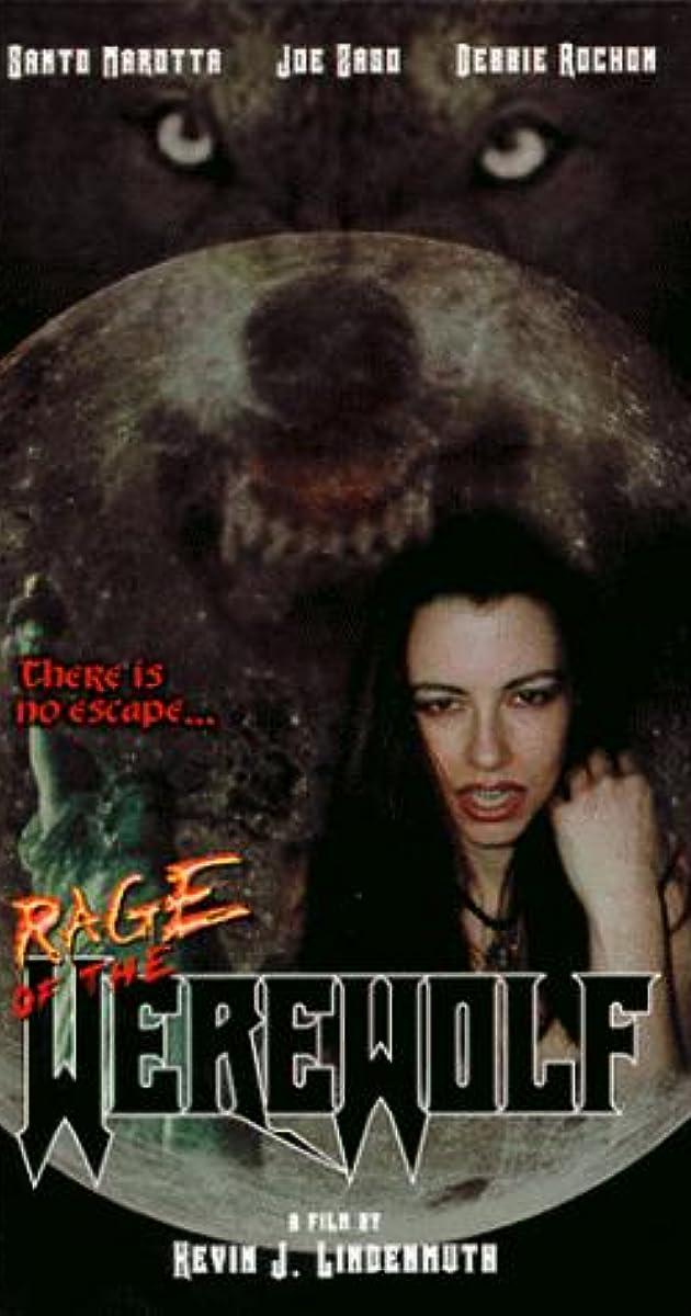 Rage of the Werewolf (1999) - IMDb