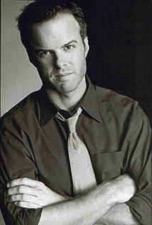 Michael Eric Strickland Picture