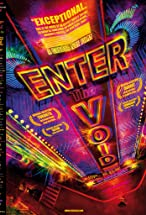 Primary image for Enter the Void