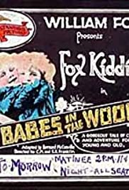 The Babes in the Woods Poster