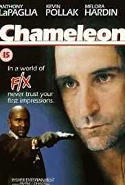 Chameleon (1995) Poster - Movie Forum, Cast, Reviews