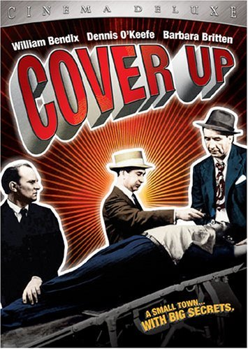 Cover Up (1949)