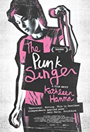 The Punk Singer (2013) Poster - Movie Forum, Cast, Reviews