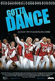 Gotta Dance Poster