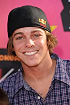 Image of Ryan Sheckler