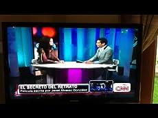 Denise Quinones habla en CNN del Secreto del Retrato y Janet Alvarez Gonzalez