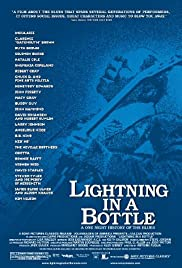 Lightning in a Bottle (2004) Poster - Movie Forum, Cast, Reviews