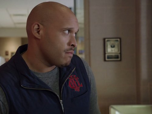 Chicago Fire: Rhymes with Shout | Season 2 | Episode 8