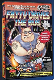 Fatty Drives the Bus (1999) Poster - Movie Forum, Cast, Reviews