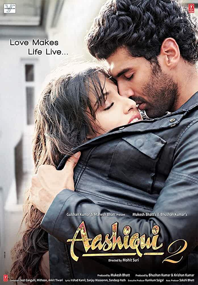 Aashiqui 2 (2013) 720p BRRip Watch Online Download at movies365.in