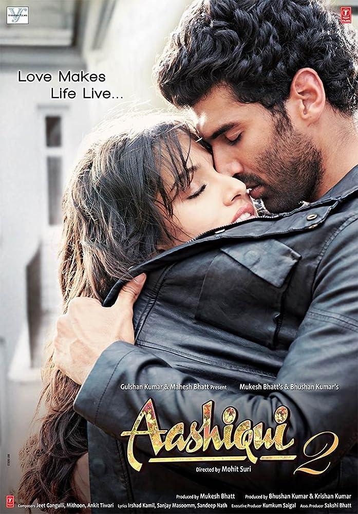 Aashiqui 2 2013 Hindi 720p BluRay 300MB Movies