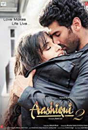 Aashiqui 2 (2013) Poster - Movie Forum, Cast, Reviews