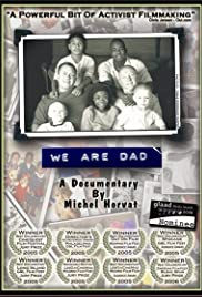 We Are Dad Poster