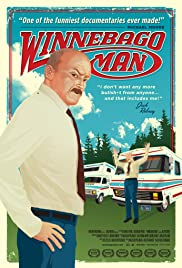 Winnebago Man (2009) Poster - Movie Forum, Cast, Reviews