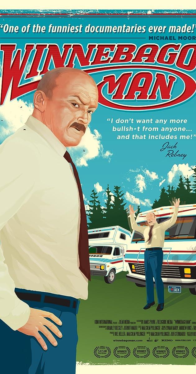 Winnebago Man (2009) - IMDb