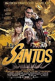 Santos(2008) Poster - Movie Forum, Cast, Reviews