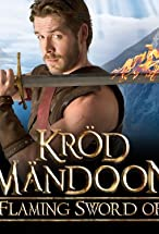 Primary image for Kröd Mändoon and the Flaming Sword of Fire