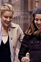 Image of Mistress America