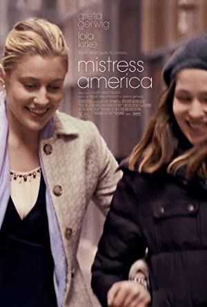 Mistress America (2015) Download on Vidmate