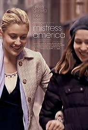 Mistress America 1080p | 1link mega latino