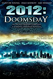 2012 Doomsday (2008) Poster - Movie Forum, Cast, Reviews