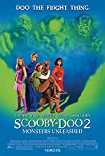 Scooby Doo 2 Monsters Unleashed(2004)