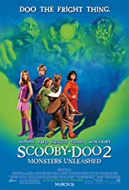 Scooby-Doo 2: Monsters Unleashed (2004) Poster - Movie Forum, Cast, Reviews