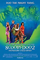 Scooby-Doo 2: Monsters Unleashed (2004) Poster