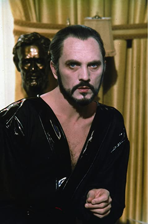 Terence Stamp in Superman II (1980)