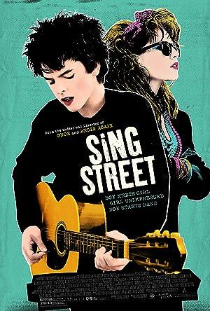 Ver Online Sing Street: Este es tu Momento (2016) Gratis - 2016